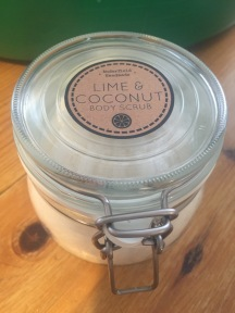 Add Label to Jar